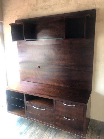 Painel de madeira - Foto 5