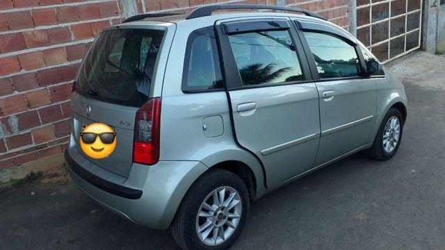 Fiat Ideia 2010