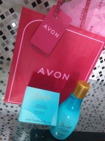 Presente - Avon