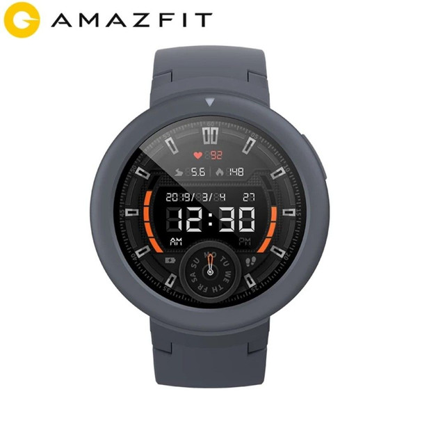 Amazfit Verge Lite GPS Sony,tela Amoled Full Touch Screen. - Foto 2