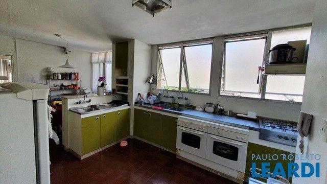 Apartamento à venda com 4 dormitórios em Jardim américa, São paulo cod:650346 - Foto 20