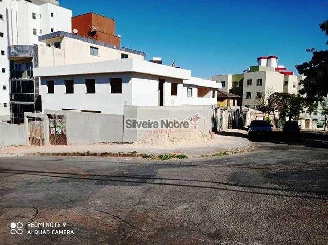 Casa a venda no bairro manac?s, castelo, belo horizonte - Foto 2