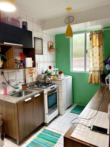 Apartamento 2 dormitórios próximo a rodoviária - Foto 3