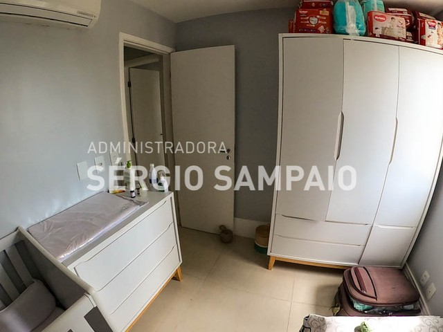 3/4  | Imbuí | Apartamento  para Alugar | 92m² - Cod: 8617 - Foto 11