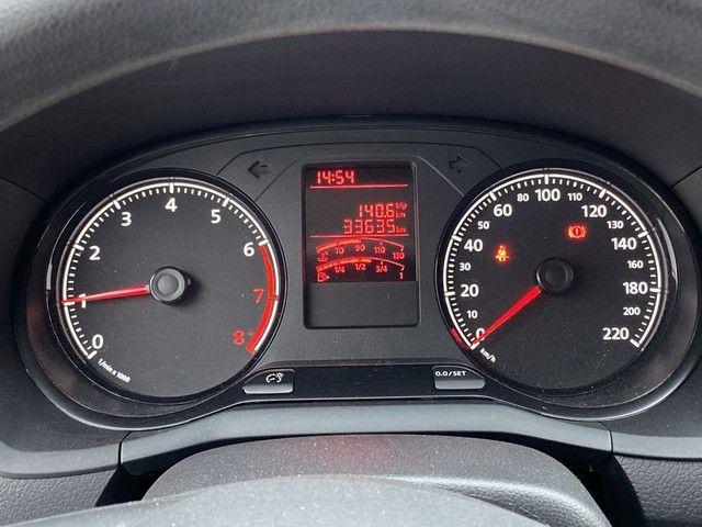 VolksWagen VOYAGE VOYAGE 1.0 Flex 12V 4p - Foto 13