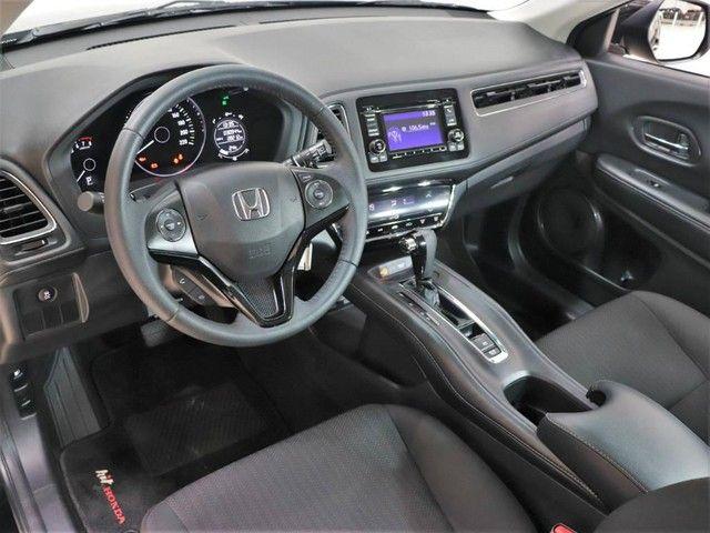 Honda HR-V EX 1.8 16V CVT - Foto 7