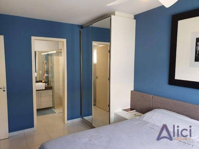 Cobertura com 2 dormitórios à venda, 120 m² por R$ 1.200.000 - Rio Tavares - Florianópolis - Foto 18
