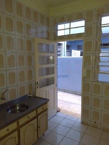 Apartamento com 3 dormitórios para alugar, 120 m² por R$ 1.000,00/mês - Centro - Pelotas/R - Foto 13
