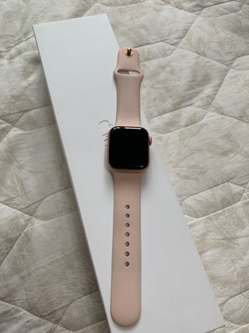 Apple Watch S4 40mm Gold Rose - Foto 6