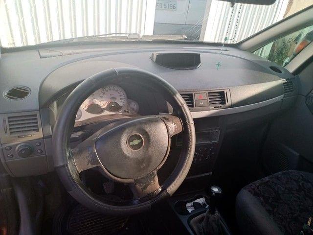 Chevrolet Meriva 1.8 16v 2002 - Foto 5