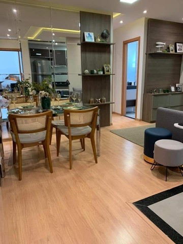 Apartamento à venda Jardim Carvalho - 2 dormitórios com suíte e sacada! - Foto 2