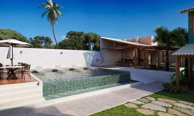 Casa Duplex com 3 dormitórios à venda, 145 m² por R$ 900.000 - Praia de Pitinga - Porto Se - Foto 12