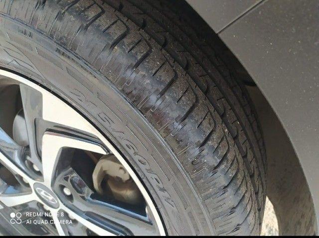 Hyundai Creta Sport 2.0 Flex AT 2018 - Foto 5