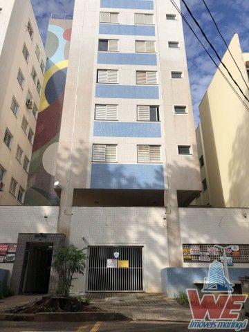 LOCAÇÃO | Apartamento, com 1 quartos em Zona 07, Maringá