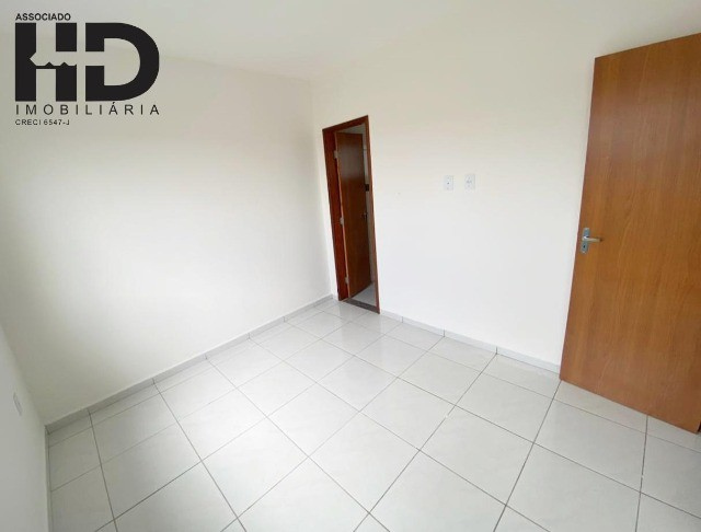 Cidade das Rosas, 2 quartos 1 suíte, e banheiro social, área de serviço e garagem. - Foto 8