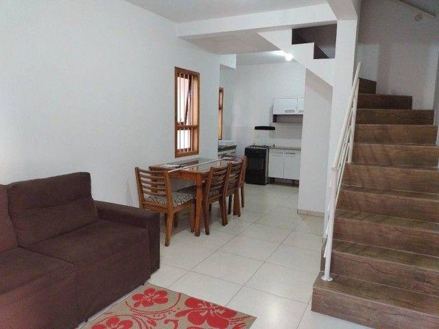Casa mobiliada 02 dormitórios, Bairro Boa Saúde, Novo Hamburgo/RS - Foto 3