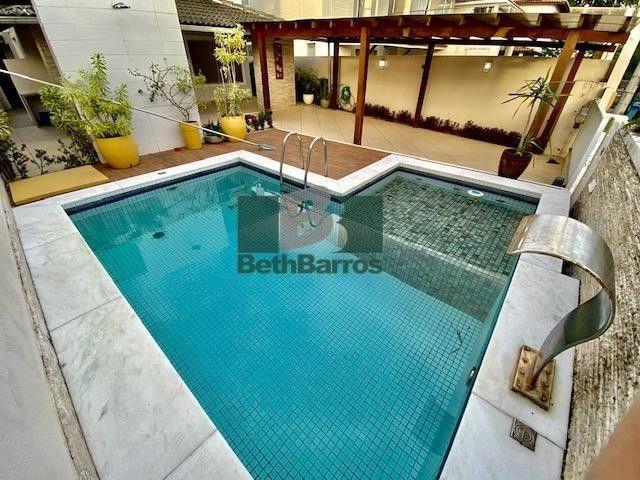 Casa em Condomínio para Locação em Lauro de Freitas, Centro, 4 dormitórios, 3 suítes, 4 ba - Foto 5