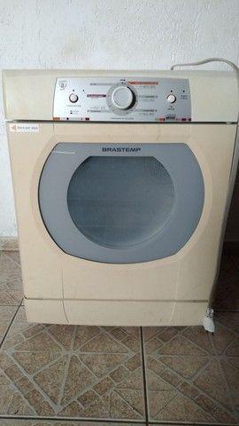 Secador de ropa Brastemp - Foto 2