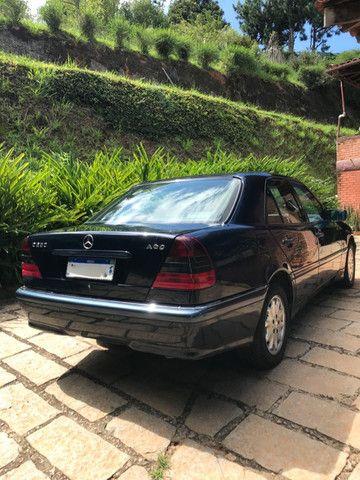 Mercedes Benz C280 V6 1998 - Foto 8