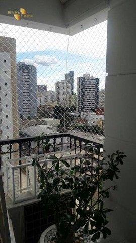 Cuiabá - Apartamento Padrão - Bosque da Saúde - Foto 8