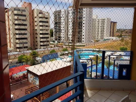 Apartamento e Flat em Caldas Novas temporada - Foto 10