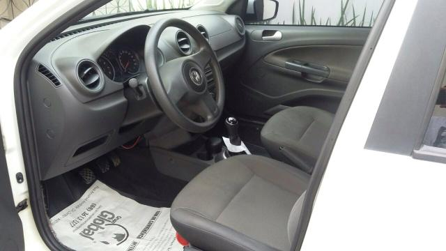 Gol G6 TREND 13/14 Completo 1.0