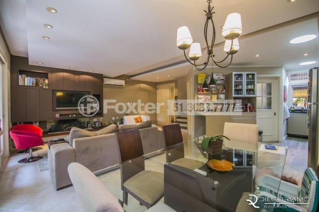 Casa à venda com 3 dormitórios em Tristeza, Porto alegre cod:169912 - Foto 3