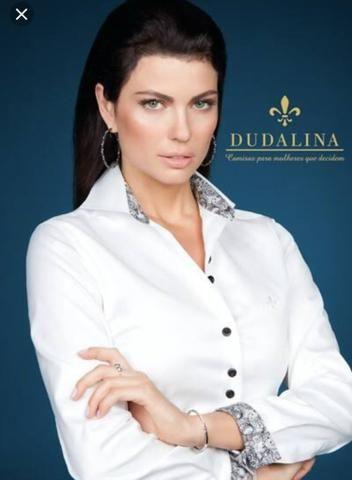 Camisas Sociais femininas Dudalina