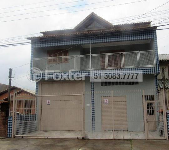 Prédio inteiro à venda em Vila santo ângelo, Cachoeirinha cod:165056