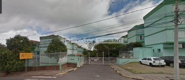 Apartamento à venda com 4 dormitórios em Santa tereza, Porto alegre cod:158558