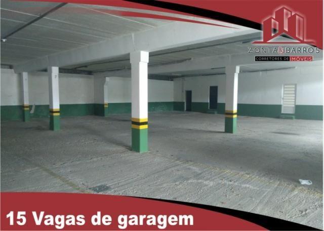 Galpão/depósito/armazém à venda em Afonso pena, São josé dos pinhas cod:BA00001 - Foto 5