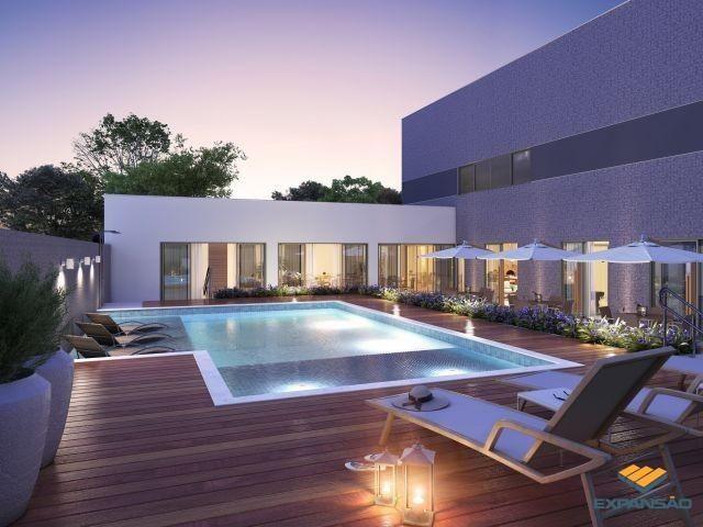 Apartamento à venda com 4 dormitórios em Zona 03, Maringá cod:1110006397 - Foto 2