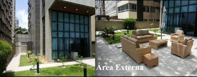 346 m² na Av Boa Viagem - Edifício Francisco de Paula - Apt. 1101 - Foto 2