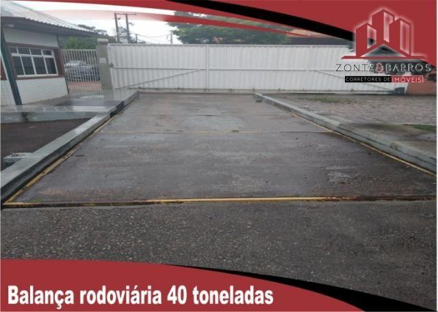 Galpão/depósito/armazém à venda em Afonso pena, São josé dos pinhas cod:BA00001 - Foto 7