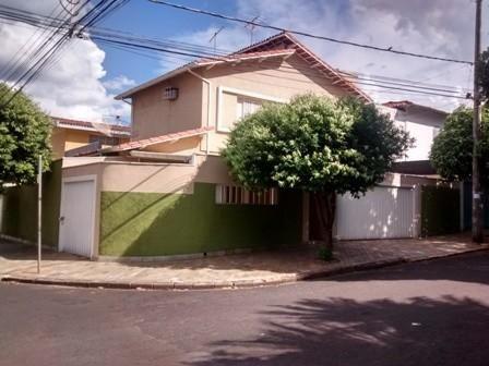 Casa para alugar com 3 dormitórios em Sumare, Ribeirao preto cod:L5390