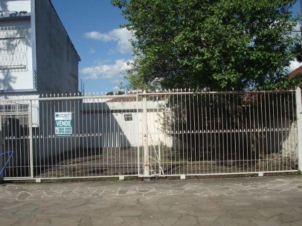 Terreno à venda em Santa maria goretti, Porto alegre cod:CT2058 - Foto 2