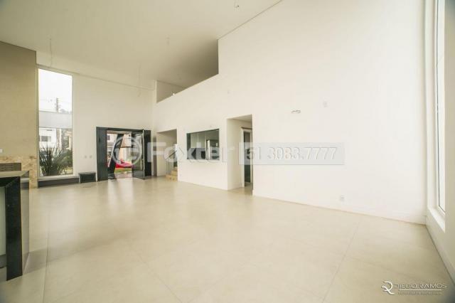 Casa à venda com 5 dormitórios em Belém novo, Porto alegre cod:158321 - Foto 6