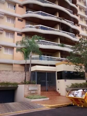 Apartamento para alugar com 3 dormitórios em Centro, Ribeirao preto cod:L5554