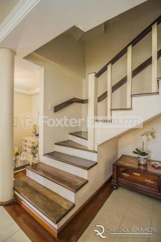 Casa à venda com 3 dormitórios em Tristeza, Porto alegre cod:168746 - Foto 6