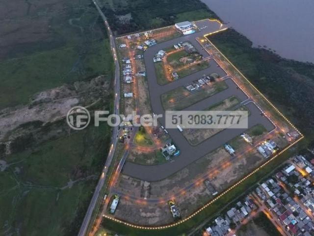 Loteamento/condomínio à venda em Sans souci, Eldorado do sul cod:167068