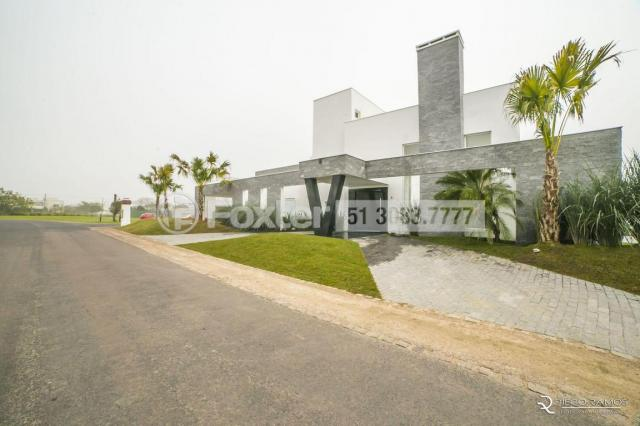 Casa à venda com 5 dormitórios em Belém novo, Porto alegre cod:158321