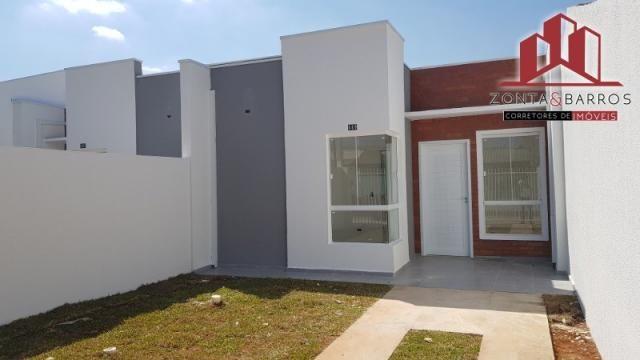 Casa à venda com 3 dormitórios em Eucaliptos, Fazenda rio grande cod:CA00039