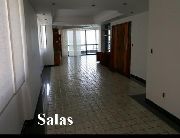 346 m² na Av Boa Viagem - Edifício Francisco de Paula - Apt. 1101 - Foto 9