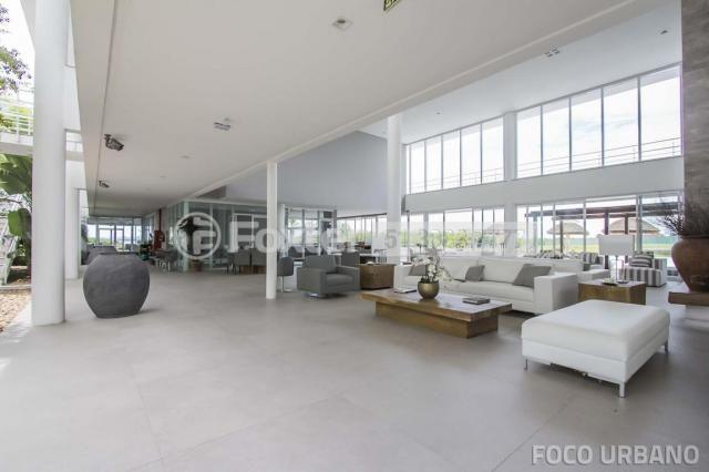 Loteamento/condomínio à venda em Sans souci, Eldorado do sul cod:167068 - Foto 3