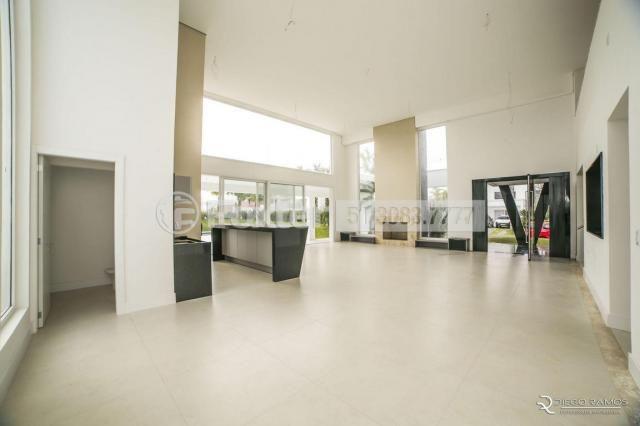 Casa à venda com 5 dormitórios em Belém novo, Porto alegre cod:158321 - Foto 5
