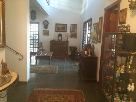 Casa de condomínio à venda com 4 dormitórios em Royal park, Ribeirao preto cod:V4889 - Foto 5