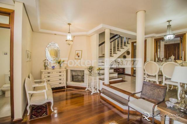 Casa à venda com 3 dormitórios em Tristeza, Porto alegre cod:168746
