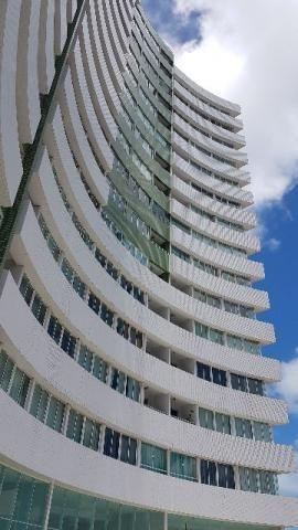 Excelente Apartamento, para pessoas de bom gosto, na melhor localização de Ponta Negra