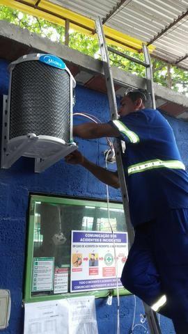 Mecanico de refrigeração