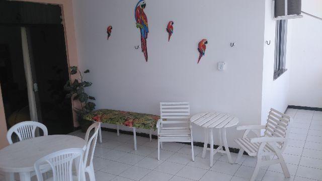 Casa 3/4 mobiliada c/ ar. Á 4 km Orla de Atalaia. Livre p/ São João - Foto 4